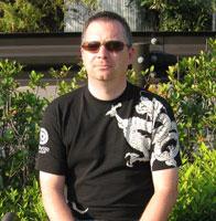 Craig Mercer