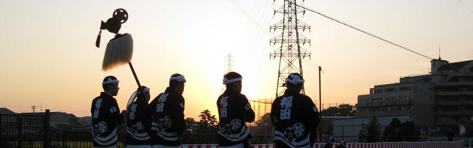 Danjiri Matsuri, Kishiwada, Japan (2011)