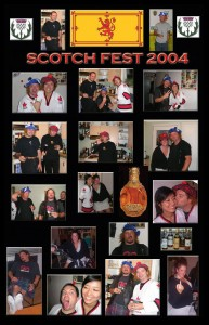 After 2004 Scotch Fest poster
