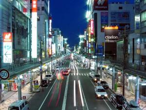 nippon-bashi