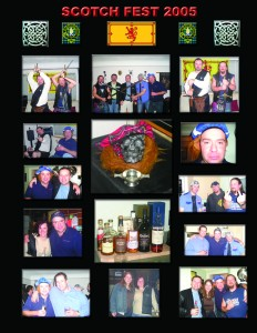 After 2005 Scotch Fest poster